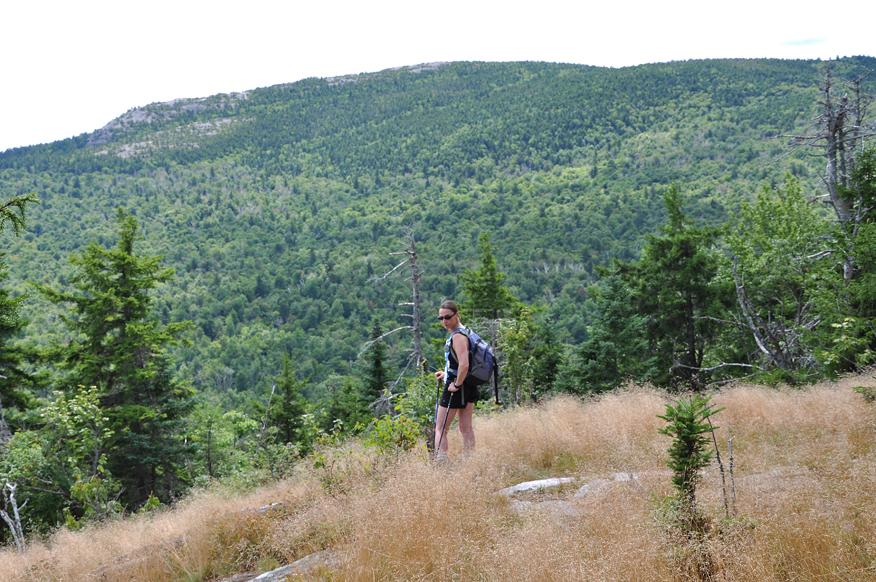 Cardigan Mountain Camp
